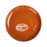 Terrissaires Plato Teller aus Keramik 24cm Durchmesser