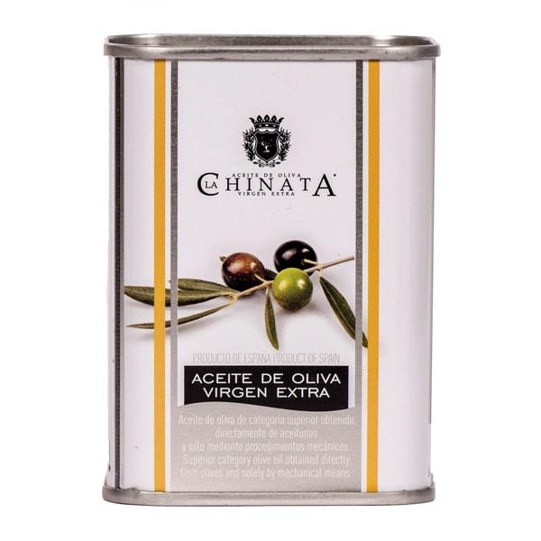 La Chinata Aceite de Oliva Virgen Extra Olivenöl 125ml