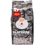 Delta Platinum Cafe Torrado em Grao Kaffeebohnen 1kg