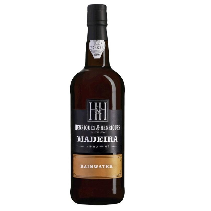 Henriques & Henriques Rainwater Madeira Medium Dry Likörwein 750ml