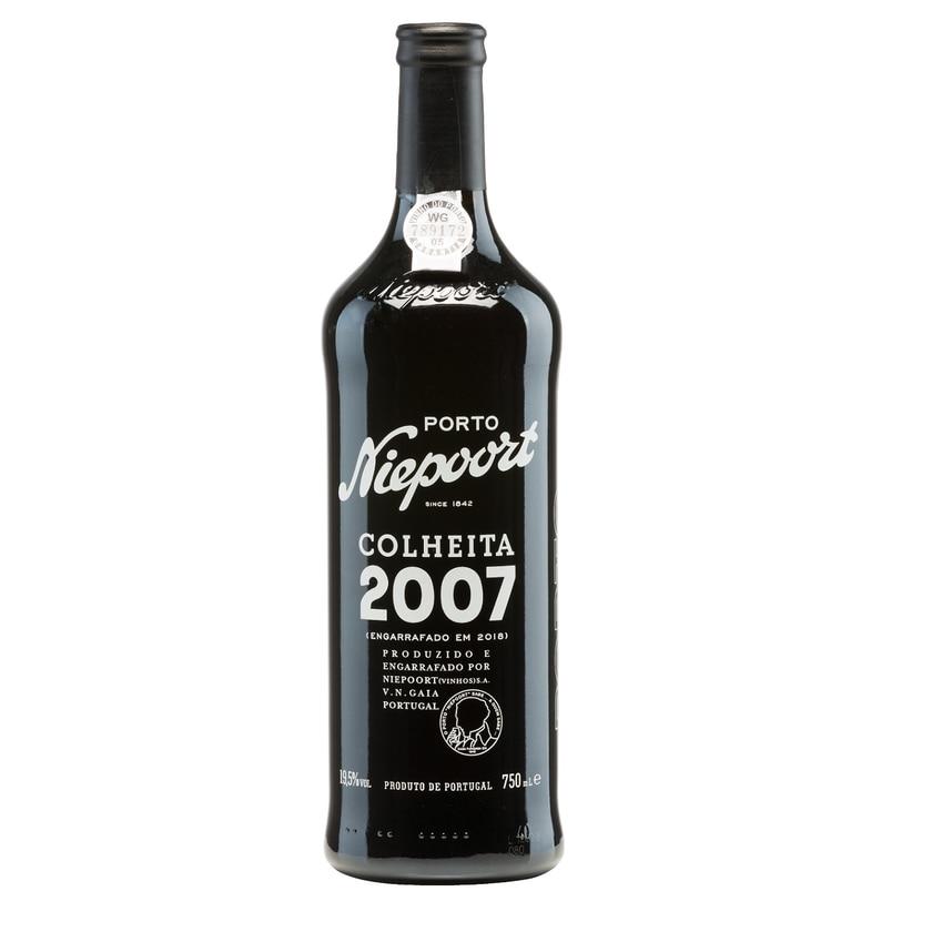 Niepoort Colheita 2007 Portwein 0,75l