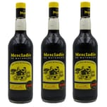 Moya Mescladis de Matances Kräuterlikör mit Anis 3x1l