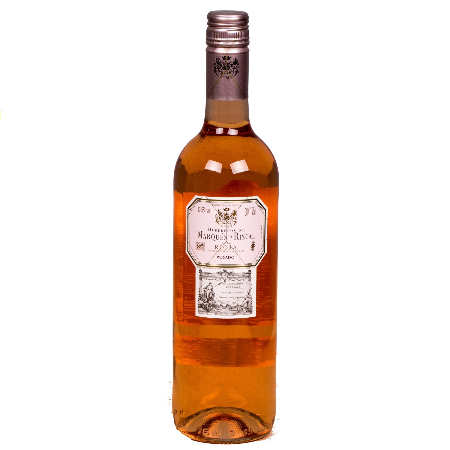 Marques de Riscal Rosewein 75cl