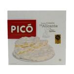 Pico Torta de Turrón de Alicante Harte Mandelhonigtafel 200g