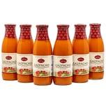 Ferrer Gazpacho Kalte Gemüsesuppe 6x720ml