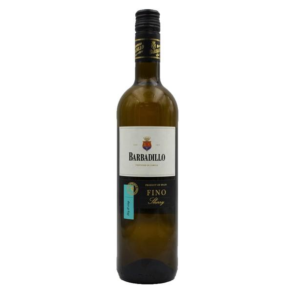 Barbadillo Sherry Fino dry 0,75l