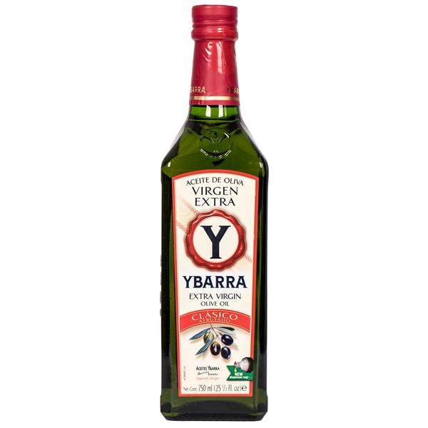 Ybarra Olivenöl Virgen Extra 0,75l