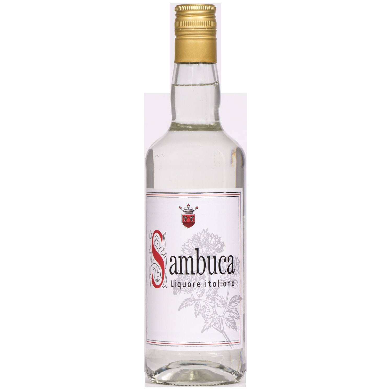 Sambuca Liquore Italiano Likör 0,7l