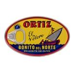 Ortiz Bonito del Norte en Aceite de Oliva weißer Thunfisch in Olivenöl 82g