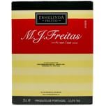 M.J. Freitas Vinho rose Rosewein in Bag-in-box 5l