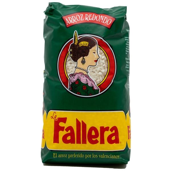 La Fallera Arroz Extra Reis 1kg