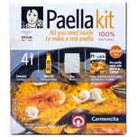 Carmencita Paella kit 415g