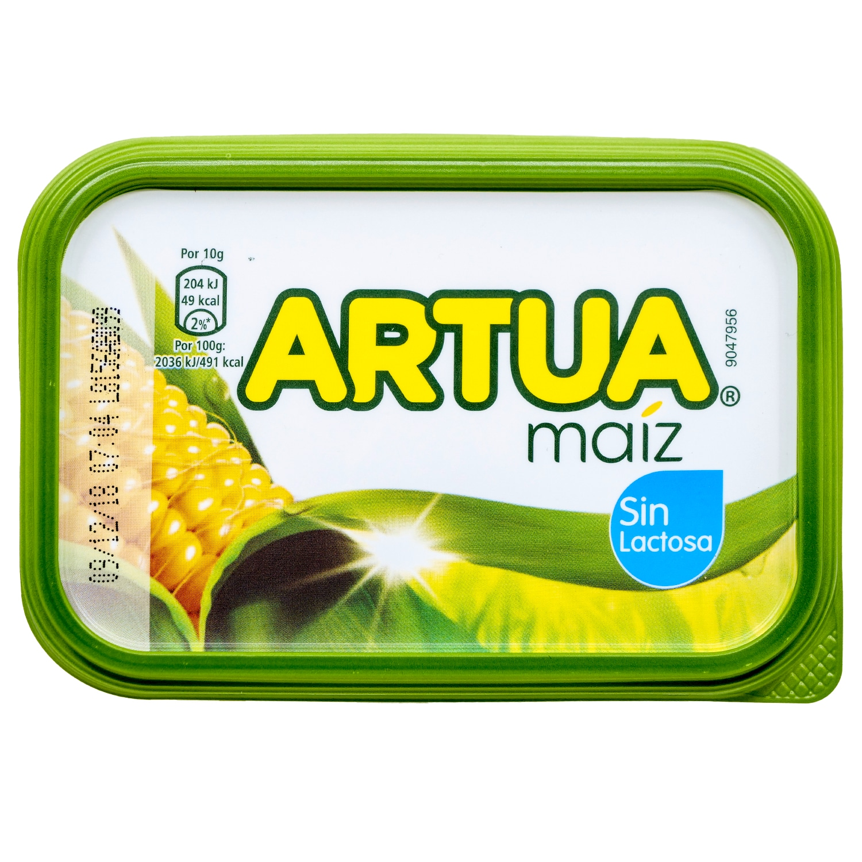 Margarina Artua Maiz Maismargarine 250g