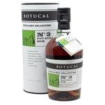 Ron Botucal N°3 Pot Still Rum 0,7l
