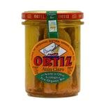 Ortiz Atún Claro Thunfisch in Bio Olivenöl 150g