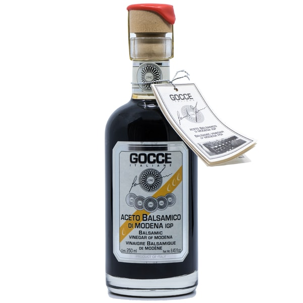 Gocce Aceto Balsamico di Modena Classic Balsamicoöl 250ml