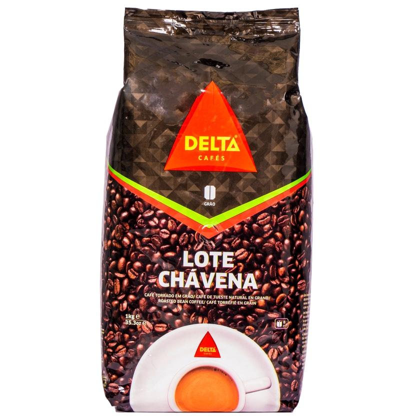 Delta Cafes Lote Chavena Café Torrado em Grao 1kg