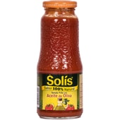 Solis Tomate Frito Mit Olivenöl Glutenfrei 360g