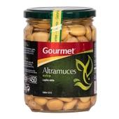 Gourmet Altramuces Lupinen in Salzwasser 250g
