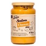 Palapa Cheddar Cheese Sauce Käsesoße 470g