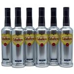 Caballero Spiced Orange Liqueur Orangenkräuterlikör 6x0,7l