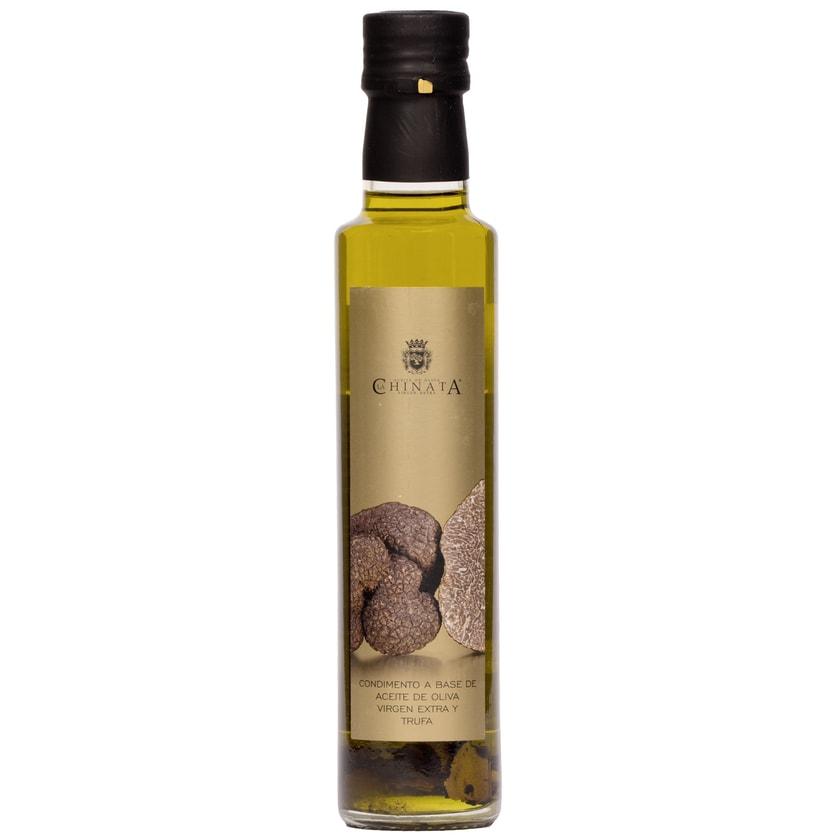 La Chinata Aceite de Oliva Virgen Extra y Trufa Trüffelöl 250ml