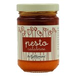 La Gallinara Pesto Calabrese Pesto mit Paprika und Chili 130g