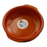 Tonschale Cazuela aus Keramik 16cm Durchmesser