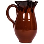 Terrissaires Sangria Krug Jarra aus Keramik 1l