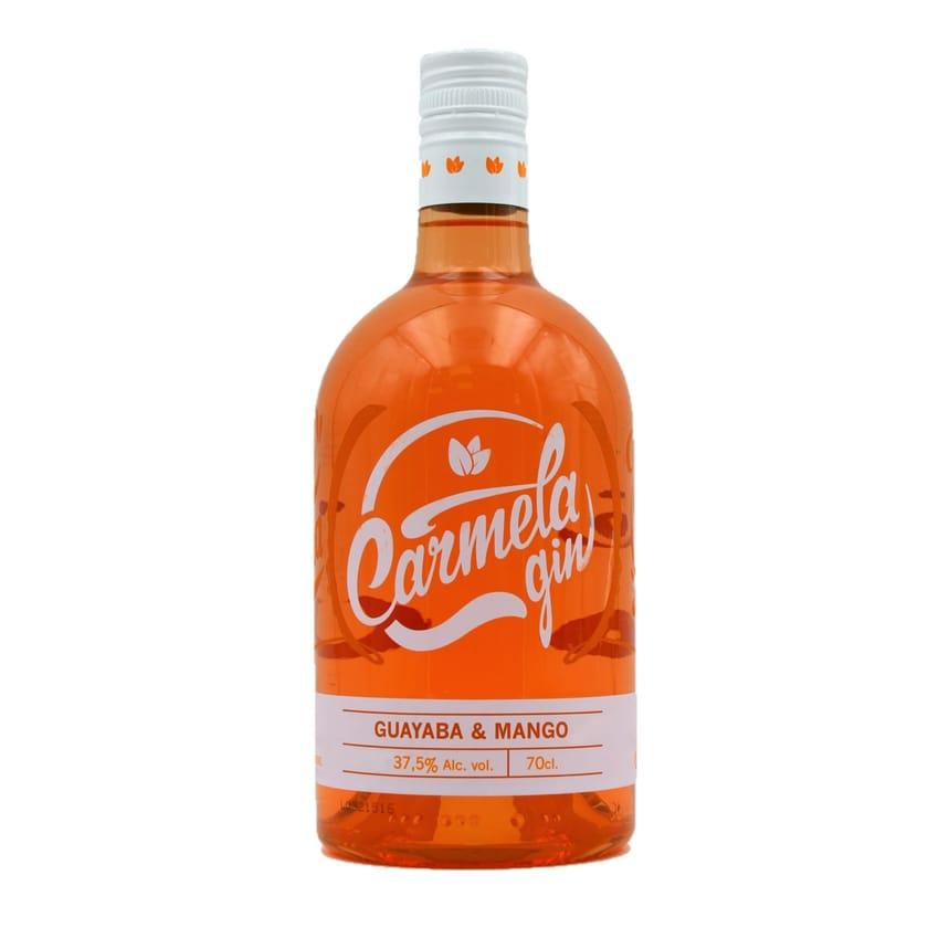Carmela Gin Guayaba & Mango 700ml