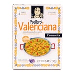 Carmencita Paellero Valenciana Gewürzmischung mit Safran 12g