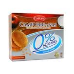 Cuétara Campurrianas Galleta Kekse ohne Zuckerzusatz 400g