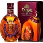 Dimple Whisky 15 Jahre in Geschenkbox 1l