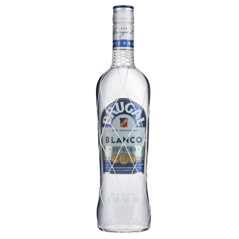 Brugal Ron Blanco Supremo 0,7 Liter