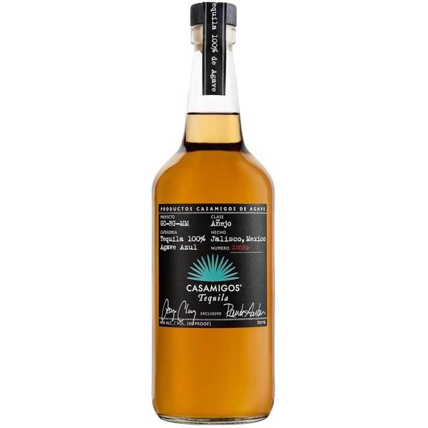 Casamigos Tequila Anejo 0,7 L