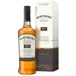 Bowmore No. 1 0,7l