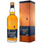 Benromach 10 Years 0,7 L