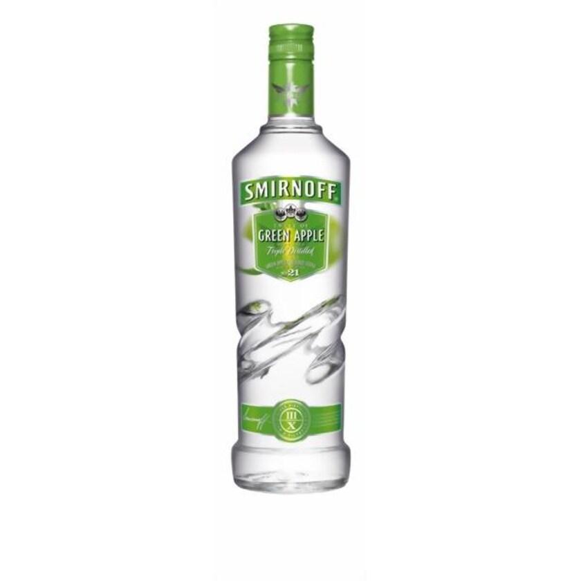 Smirnoff Twist Green Apple 0,7l