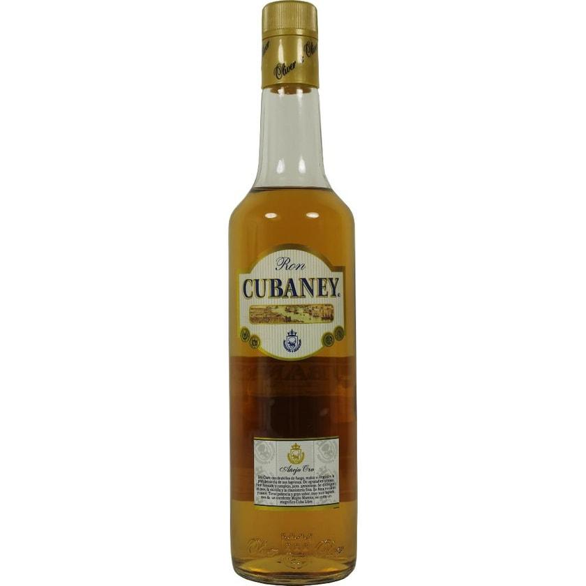 Cubaney Rum Anejo Oro 0,7l