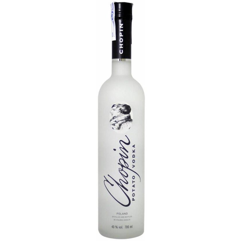 Chopin Potato Vodka 0,7l
