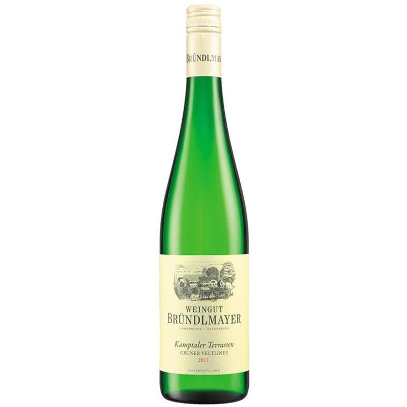 Bründlmayer Grüner Veltliner Kamptaler Terrassen 0,75l