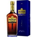 Metaxa 12 Sterne in Geschenkpackung