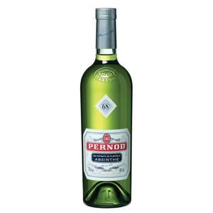 Pernod Absinthe 68% 0,7l