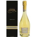 Cattier Champagner Brut Blanc de Blancs Premier Cru 0,75 l