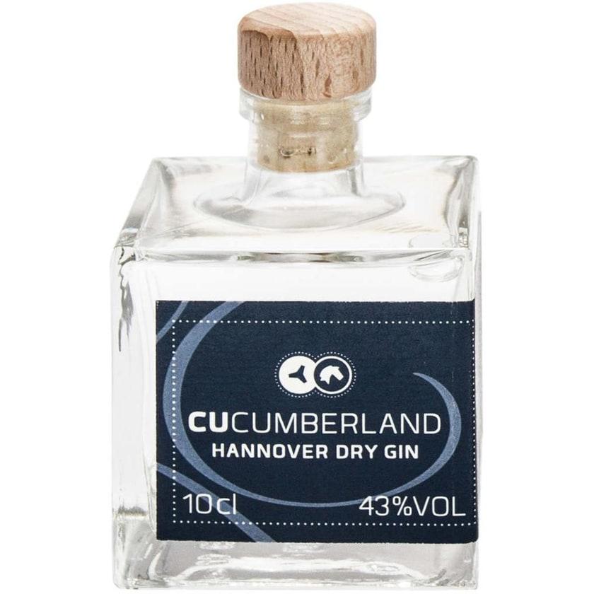 Cucumberland Hannover Dry Gin Mini 0,1l