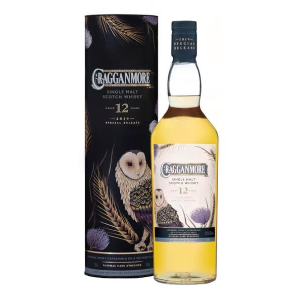 Cragganmore 12 Jahre Special Release 2019 0,7l