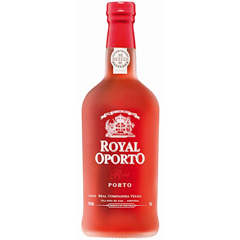 Royal Oporto Rosé 0,75l