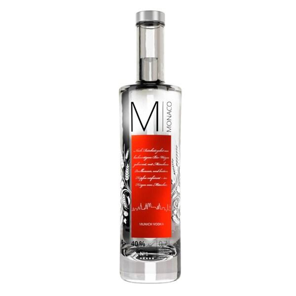 Monaco Vodka 0,7 L