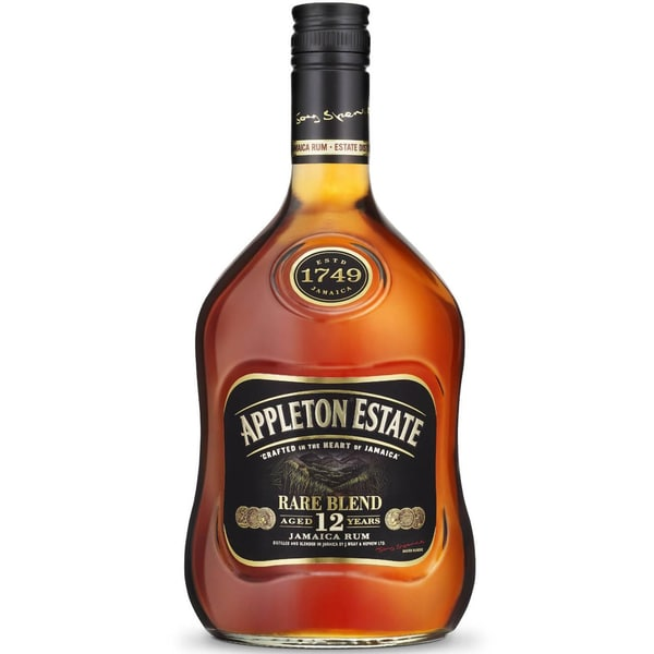 Appleton Estate Rare Blend 12 Years 0,7l