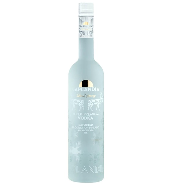 Laplandia Super Premium Vodka 0,7 L